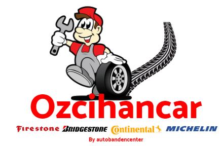 Ozcihancar logo